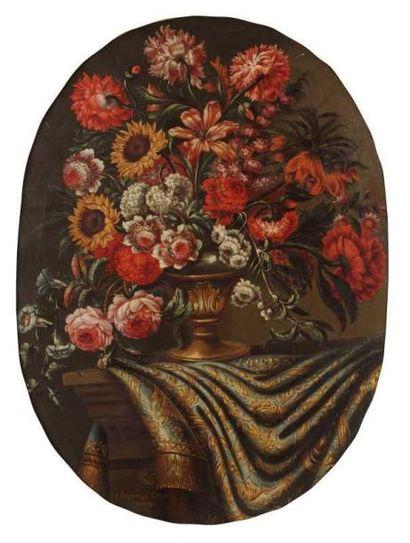 Jean de CHAPPE (Reims vers 1660 -?)