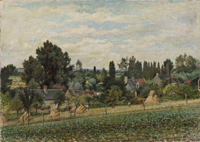 Henri Camille DANGER (1857-1937)