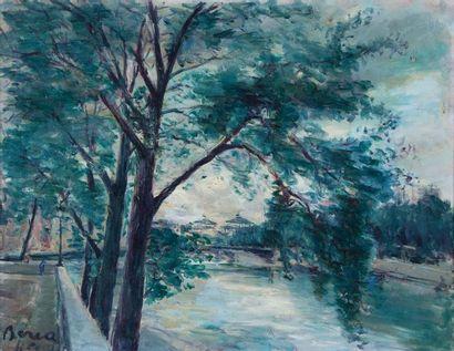 Dimitrie BEREA (1908-1975)