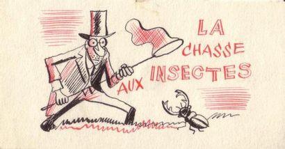 Almanach du gai savoir de Colette Vivier, ed. Gallimard, 1948