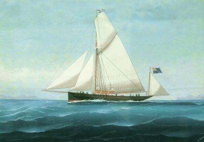 De SIMONE (Début 20e siècle).