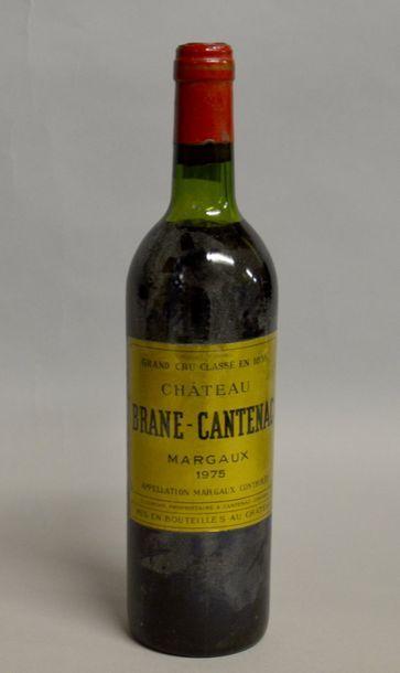 1 Bt BRANE CANTENAC, 1975