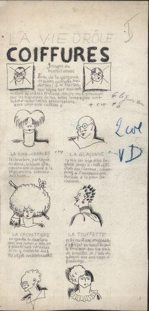 Marcel ARNAC (Marcel Fernand Louis Bordereau...