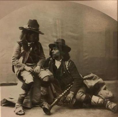 [PHOTOGRAPHIE] FURNE Fils et H. TOURNIER...