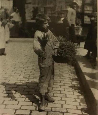 [PHOTOGRAPHIE] Eugène ATGET