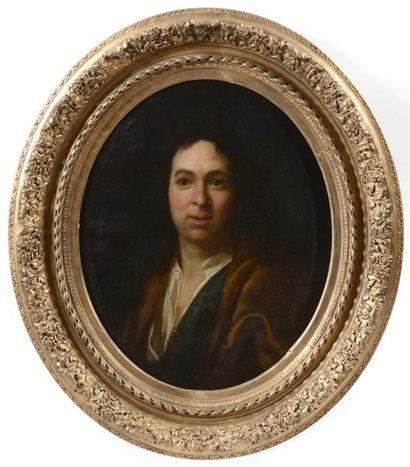 Bon BOULLOGNE (1649-1717)