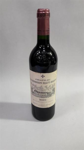 [VIN] 1 bouteille Château la Mission - Pessac...