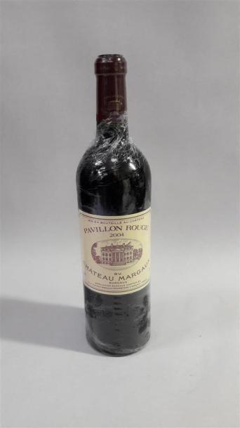 [VIN] 1 bouteille Château Pavillon Rouge...