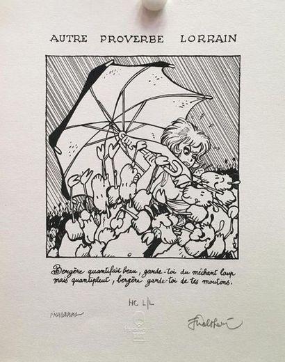 François WALTHERY et F'MURRR