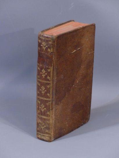 Jean de LA FONTAINE, ill.par GRANVILLE, Fables.