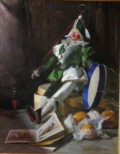 Adolphe Louis CASTEX-DEGRANGE