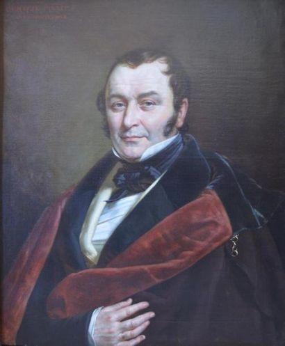 Charles PICQUE