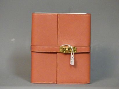 HERMES PARIS Made in France - Bloc-notes