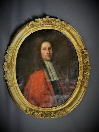 Portrait de Philippe de Bornier