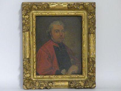 ECOLE FRANCAISE du XVIIIème siècle.