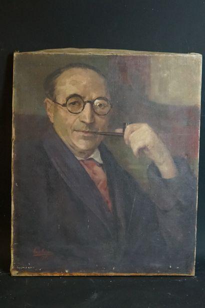 Max Léon MOREAU