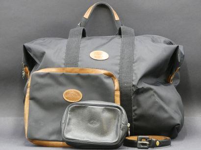 LONGCHAMP sac pochette ceinture