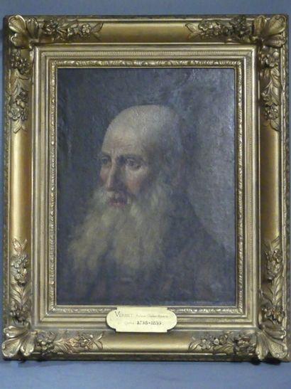 Horace Vernet