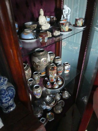 Collection de SATSUMA .