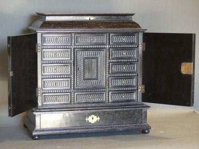 Cabinet de voyage