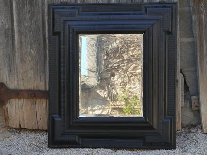 Miroir à profil inversé