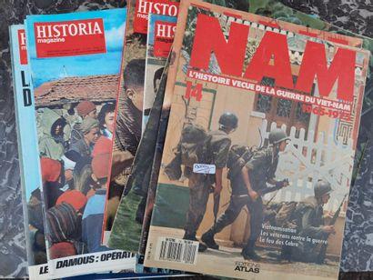 Publications de huit