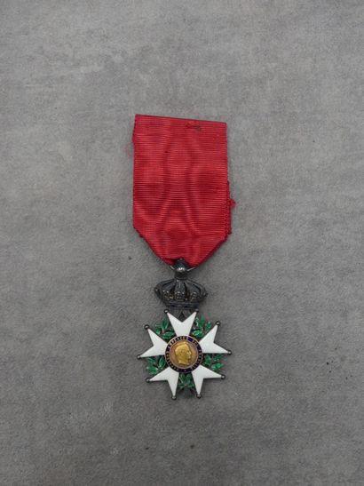 France Ordre de la Légion d'honneur. Étoile...