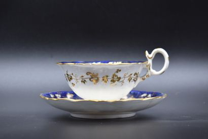Porcelaine anglaise
