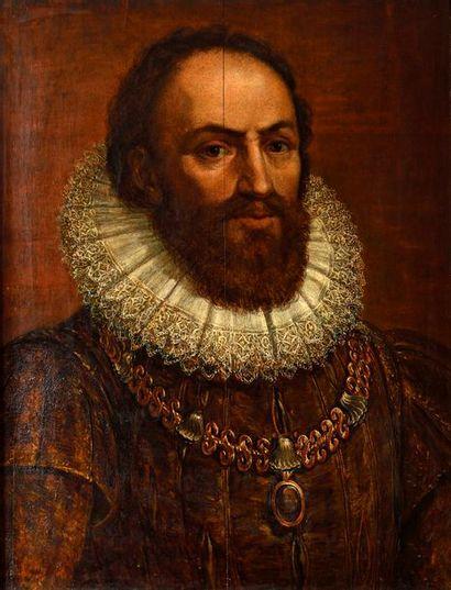 Suite de DUBOIS Ambroise (1543 - 1614)