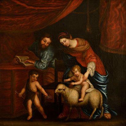 Suite de STELLA Jacques (1596 – 1657)