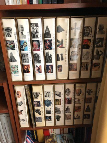 Suite de 16 volumes CITADELLE- MAZENOD