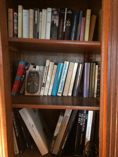Important ensemble de Beaux-livres, Livres...