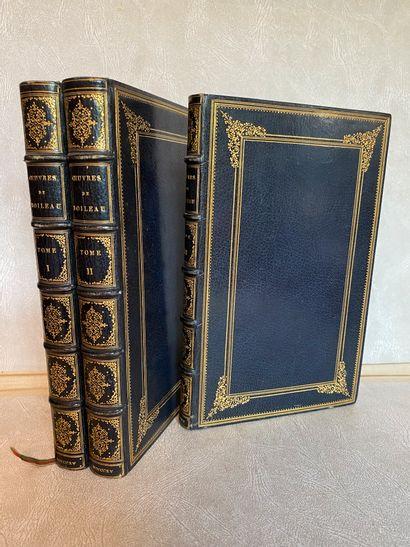 [Littérature ancienne] Lot de 11 volumes...