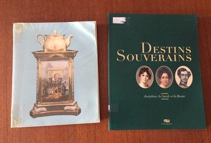 PORCELAINES PARISIENNES 1770/1870. EXPOSITION...