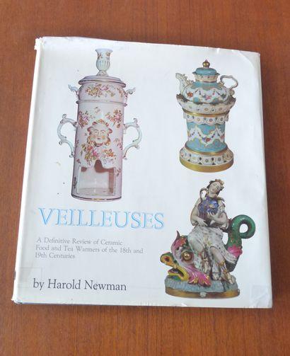 VEILLEUSES.  Harold NEWMAN. 1750/1860.1967....