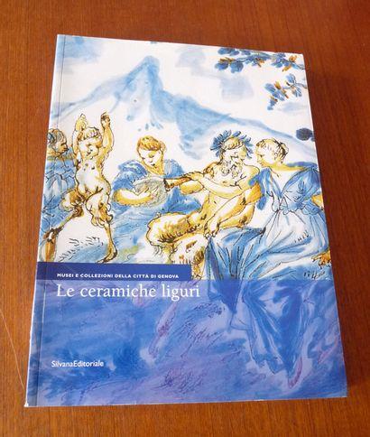 LE CERAMICHE LIGURI. Musei e collezioni ella...