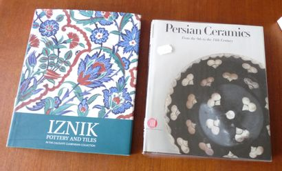 PERSIAN CERAMICS FROM the 9th to the 14th...