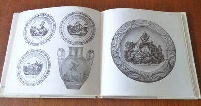 -L'indépendance GRECQUE dans la faïence française du 19e siècle A. AMANDRY. Fondation...