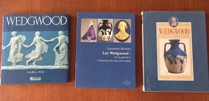 WEDGWOOD. A COLLECTOR'S GUIDE. Peter WILLIAMS....