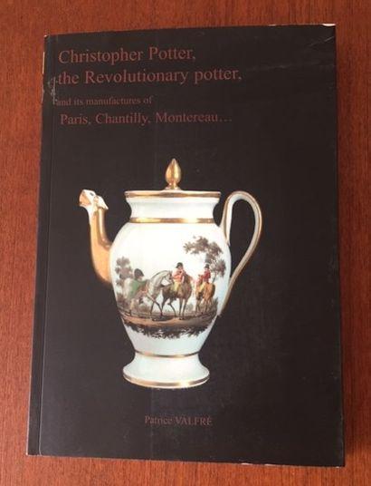 C. POTTER le potier révolutionnaire et ses...