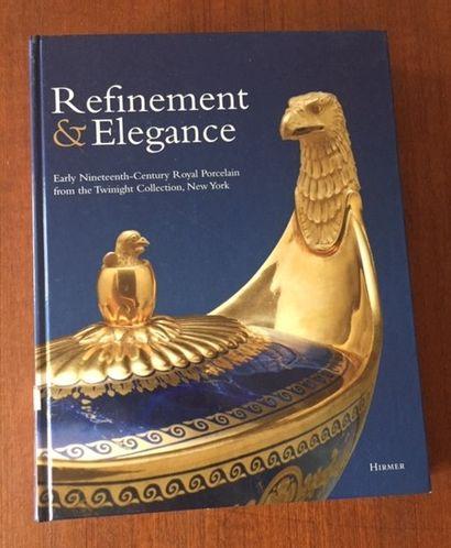 REFINEMENT & ELEGANCE. Early Nineteenth Century...