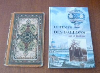 LE TEMPS DES BALLONS. ERT ER HISTOIRE.  Musée...