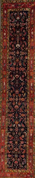 KAZAK (CAUCASE), fin XIXème sièclev Champ...