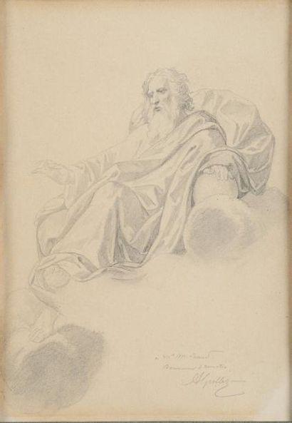 Alexandre GRELLET dit frère Athanase (Vienne, 1835-1918)