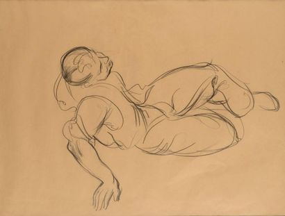 Roland Marie GERARDIN (Paris, 1907 - Rome, 1935)