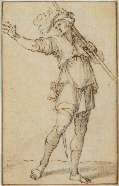Salvator ROSA (Naples, 1615 - Rome, 1673)