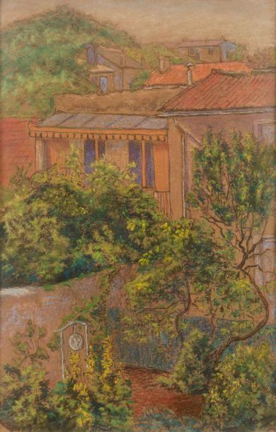 Paul-Élie RANSON (Limoges, 1861 - Paris, 1909)