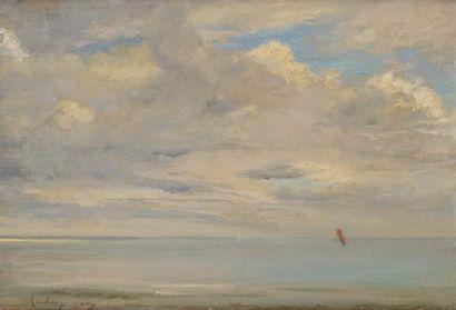 Charles Emile Auguste CAROLUS-DURAN (Lille, 1837 - Paris, 1917)
