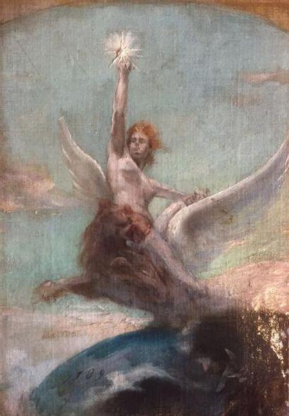 Jean Léon GEROME (1824-1904)