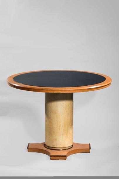 Paul DUPRÉ-LAFON (1900-1971)  Table pouvant...